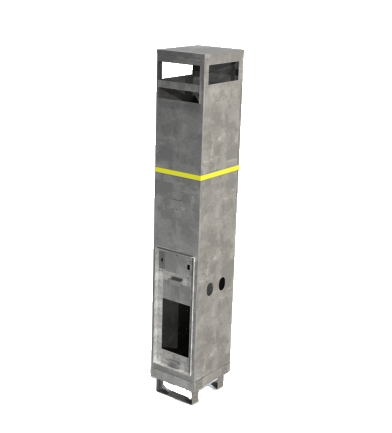 BENSON PV Power Vented Cabinet Heaters | Manualzz  |Omega Cabinet Heaters